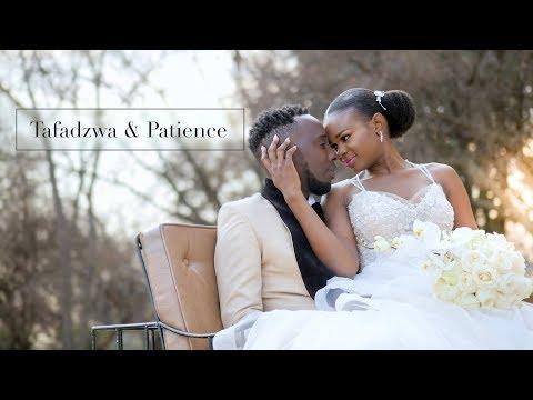 Tafadzwa And Patience Wedding   Oakfield Farm   Johannesburg