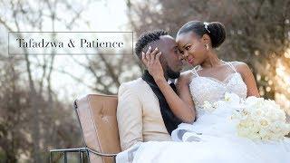 Tafadzwa and Patience Wedding | Oakfield Farm | Johannesburg
