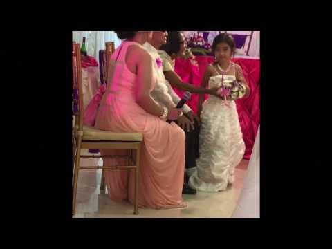 Carlos/Reggie Aviles Rosario Urdaneta garden Hotel Wedding