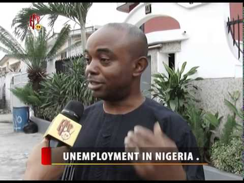 Is Nigeria's unemployment rate 18%, as widely tweeted?