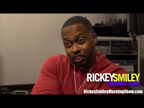 RSMS Daily - Black Tony Thinks Gucci and Keyshia Breaking Up