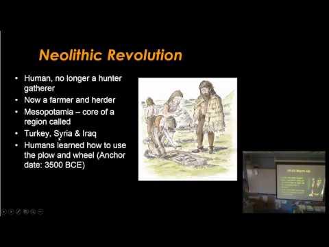 9.3.14 APAH Ancient Near East Introduction