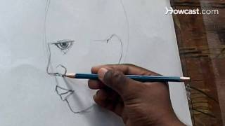 How to Draw a Profile