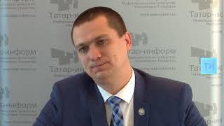 Интервью с министром юстиции Республики Татарстан Рустемом Загидуллиным
