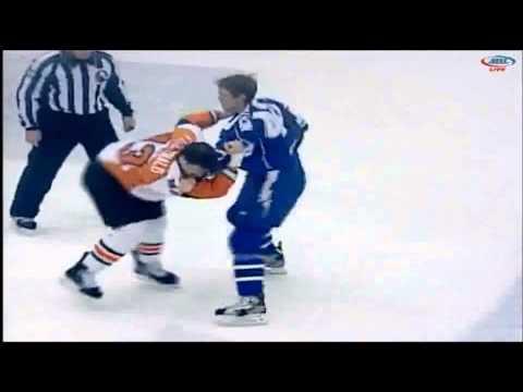 2-10-13 Zack FitzGerald vs. Jared Nightingale