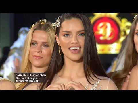 Adriana Lima tribute - Caliente by Inna