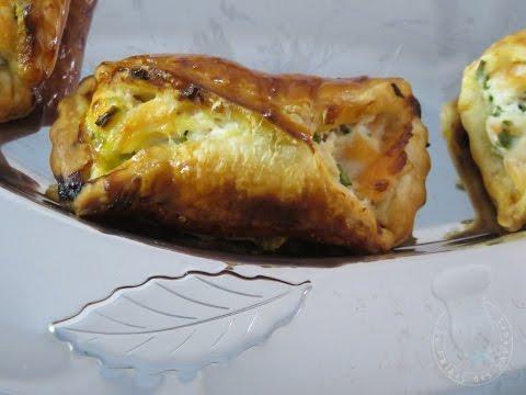 recette-de-feuilletés-apéro-saumon-ciboulette