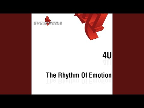 The Rhythm of Emotion (Extended Mix)