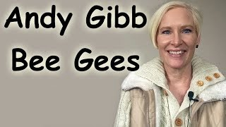 Andy Gibb and the Bee Gees Channeling Session