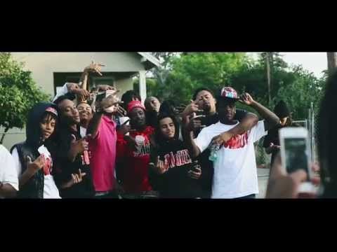 Mozzy - Dead and Gone (Shot by @strong visual)