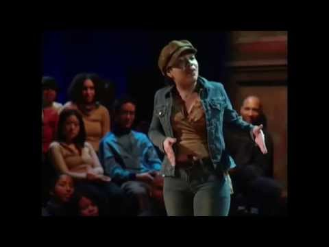 Dana Gilmore   Wife, Woman, Friend on Def Jam Poetry