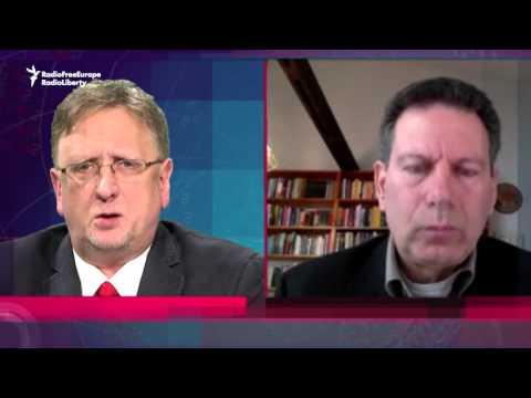 Kaplan: Romanian-Moldovan Reunification 'Casus Belli' For Russia