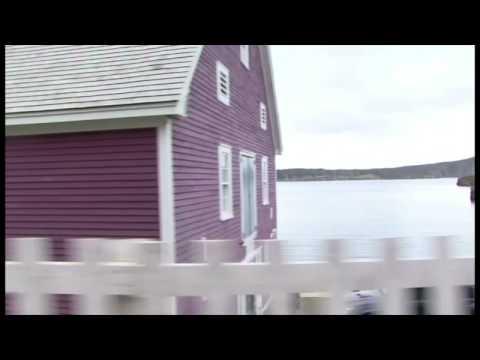 Tour of Trinity - Newfoundland and Labrador, Canada
