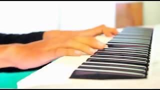Download Mp3 Khotmil Quran - Allahummarhana Bil Quran  Piano Cover