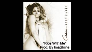 Ciara (type beat): Ride With Me (Instrumental)