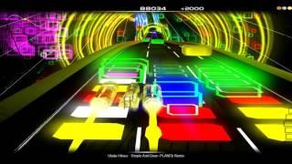 Audiosurf Simple And Clean Planitb Remix By Utada Hikaru