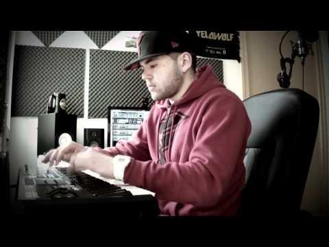 Yelawolf - Pop The Trunk (Instrumental) Quick remake by Steady Beatzzz