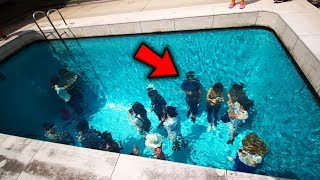 Video Top 10 MOST INSANE Pools YOU WONT BELIEVE EXIST! download MP3, 3GP, MP4, WEBM, AVI, FLV Februari 2018