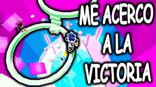 Me acerco de nuevo 😱 a la victoria 🤩 | Tower Of Hell | ROBLOX