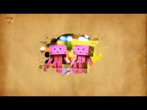 Anji   Hingga Akhir Waktu  ( Video Lirik )