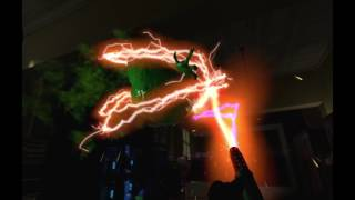 Ghostbusters: Now Hiring VR Trailer