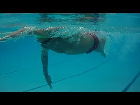 How To Swim Like An Olympian: Top 5 Master Swim Etiquette Tips