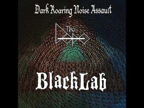 BlackLab / The Dope - Dark Roaring Noise Assault (Split EP 2017)