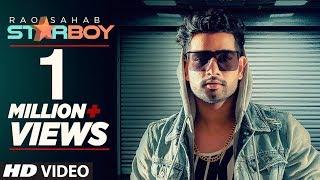 Star Boy Latest Song Rao Sahab Manan Bhardwaj Feat Monika T Series