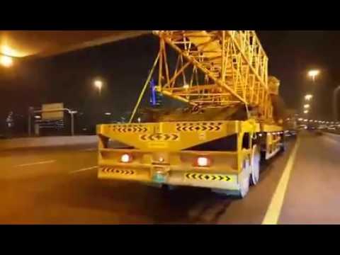 heavy lift transport HLT