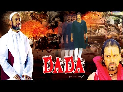 People's Dada - Full Length Action Hindi Movie