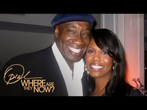 Omarosa on Michael Clarke Duncan's Passing  Where Are They Now  Oprah Winfrey Network