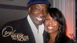 Omarosa on Michael Clarke Duncan's Passing | Where Are They Now | Oprah Winfrey Network