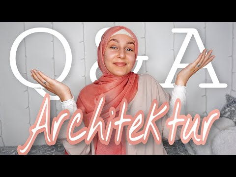 Architektur Q&A #1