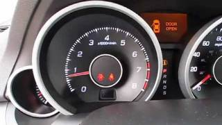 2012 Acura TL SH-AWD Start Up, Exterior/ Interior Review