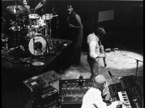 Weather Report (Jazz Fusion)
