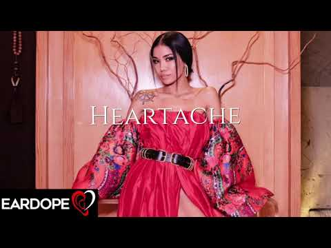 Jhene Aiko - Heartache Ft. Ella Mai *NEW SONG 2019*