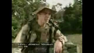 MTV: Pendleton Marines prepare for Iraq invasion and war