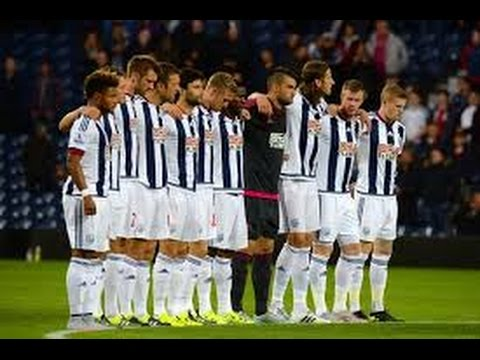 West Brom takeover: Chinese group complete deal for club