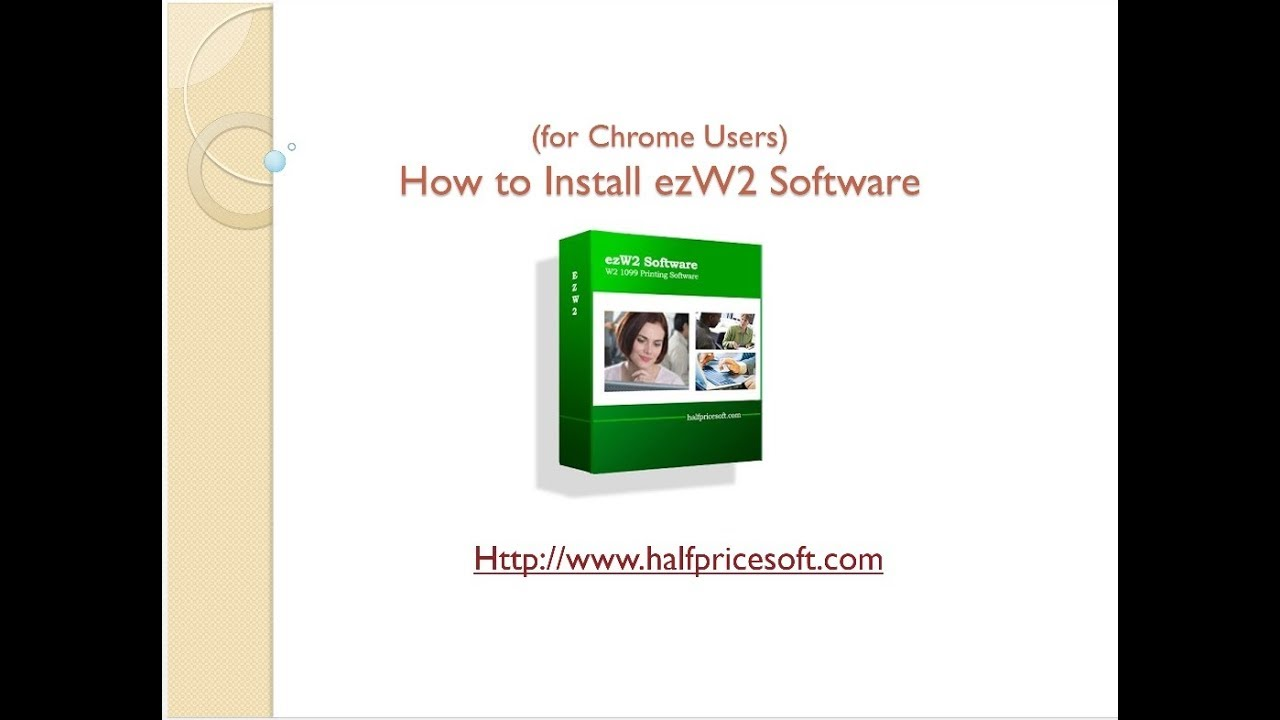 1099 & W2 Software Free Download (For Tax Year 2010 - 2019)