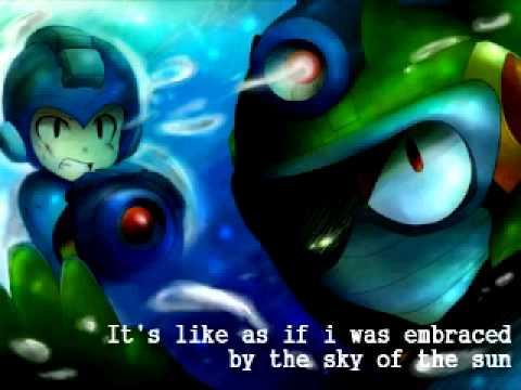 Hyadain - Bubble Man, I'm Bubble Man! (English Subtitles)