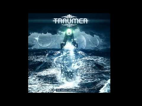 TraumeR - The Great Metal Storm (Full album 2014)