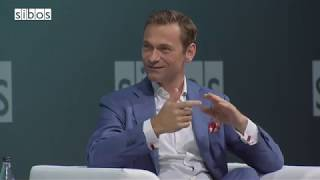 Sibos 2019: Big Issue Debate - The future of banking