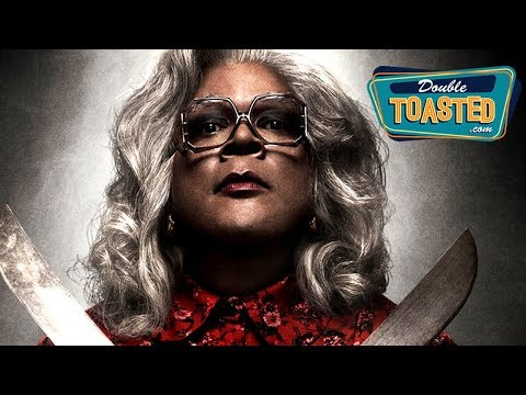 TYLER PERRY'S BOO 2! A MADEA HALLOWEEN MOVIE REVIEW   Double Toasted