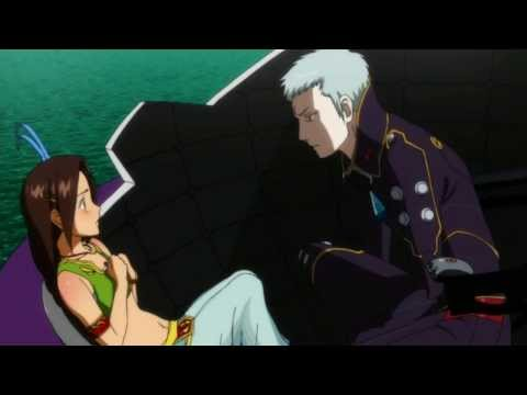 Suisei no Gargantia OVA2 PV (Ep. 15 Digest Video)