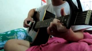 Bảy sắc cầu vồng Acoustic solo