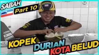 Ada Apa di Kota Belud?  | Sabah Vlog 10