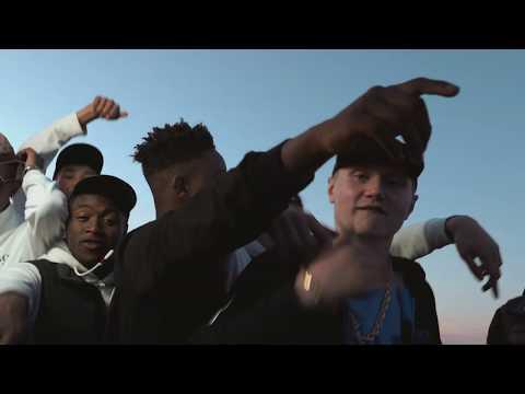 EINÁR x ADAAM - HIP HOP (Official Music Video)