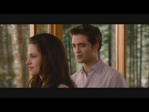 Bella & Edward- Close Your Eyes