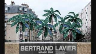 Mirage de Bertrand LAVIER