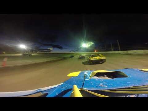 Rattlesnake Raceway 5-26-18 Mod Mini Main